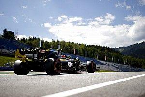 Ocon, Renault ile ilk sıralama turlarından memnun değil