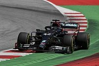 """Mercedes: """"Constant massacring"""" on kerbs may cause more issues"""