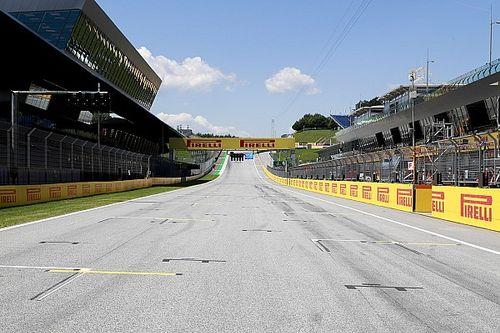 国际汽联确认FP2排名或决定斯蒂利亚大奖赛发车顺序