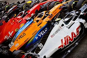 Alleen coureurs 'maken zich hard' voor betere banden in F1