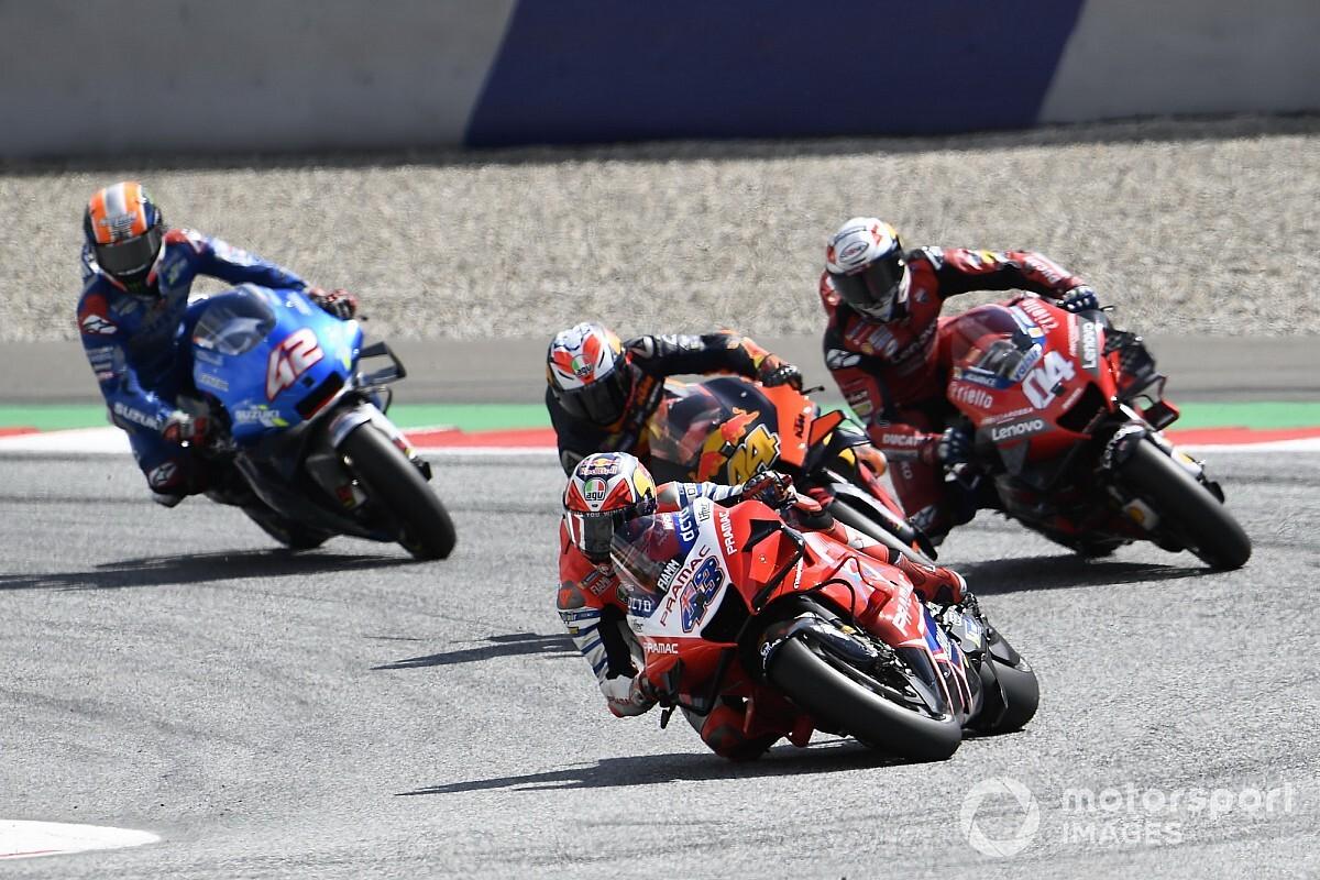 Preview: Dit moet je weten over de MotoGP GP van Stiermarken 2020