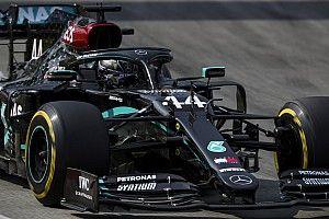 Pirelli : La réduction d'appui en 2021, pas une question de sécurité