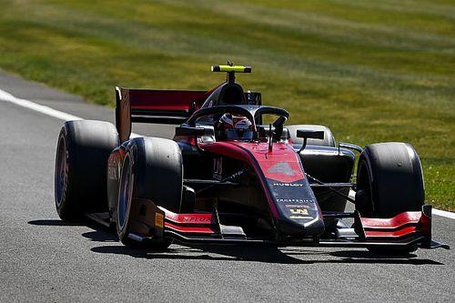 F2: Callum Ilott beffa Lundgaard e firma la pole position