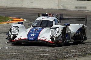 IMSA: DragonSpeed all'assalto dell'Endurance Cup con una Oreca