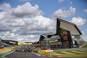 Ilyen időjárás fogja várni az F1-et Silverstone-ban