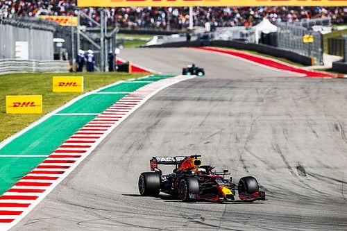 Red Bull a craint que Schumacher coûte la victoire à Verstappen