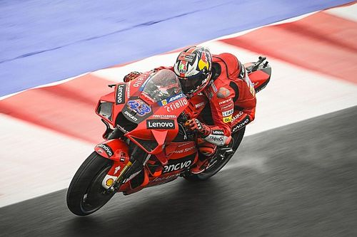 MotoGP | Misano, Libere 2: Miller e Ducati al top, Quartararo 16°