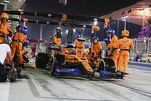 Ambisi McLaren Amankan Peringkat Ketiga Klasemen Konstruktor