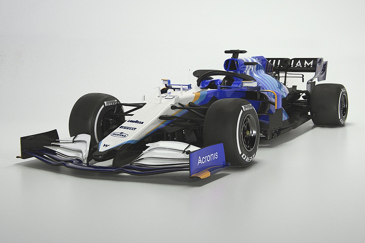 When Does F1 2021 Come Out - 2021 Cars Will Be 3 3 5 ...