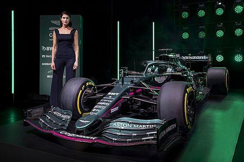 Aston Martin wil binnen vijf jaar wereldkampioen worden in F1