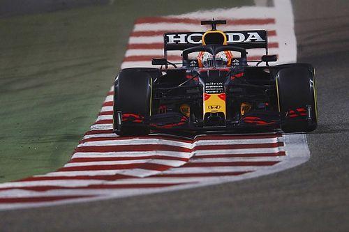 EL2 - Verstappen toujours devant Norris, Räikkönen dans le mur