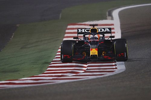 Verstappen stays top ahead of Norris in F1 Bahrain GP second practice