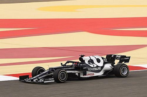 【生配信】2021年F1プレシーズンテスト2日目|ライブテキスト