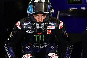 """Vinales labels MotoGP 2020 """"worst season of my career"""""""