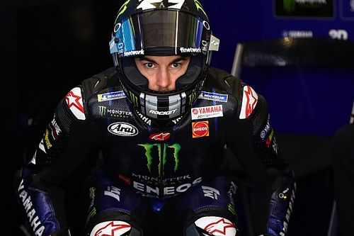 "Vinales labels MotoGP 2020 ""worst season of my career"""