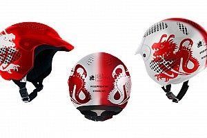 La fundación de Michael Schumacher dona 5.000 cascos de moto a la FIA