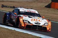 "Motegi was ""wake-up call"" for #36 TOM'S Toyota crew"