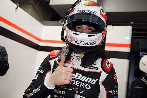 タチアナ・カルデロン、初の予選Q1突破に満足げ。11番グリッド獲得で初入賞にも現実味