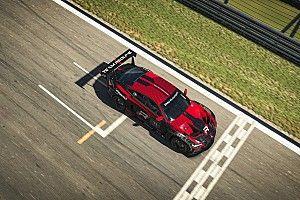Verstappen wint met Team Redline in iRacing 24 uur van Nürburgring
