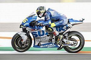 The hurdles threatening Mir's early MotoGP coronation