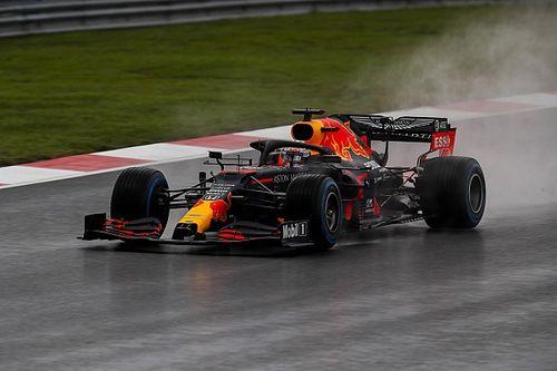 Verstappen: ecco perché la pole è sfuggita all'ultima curva