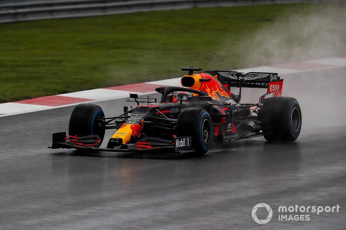 """Verstappen, son yarışların """"daha öngörülebilir"""" olmasını bekliyor"""