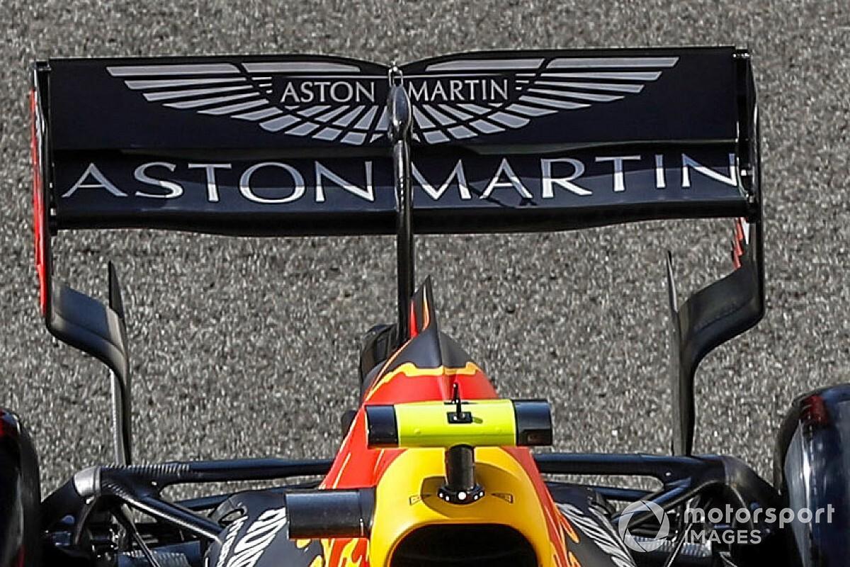 Red Bull n'a plus de sponsor titre mais ne prévoit pas de remplacement