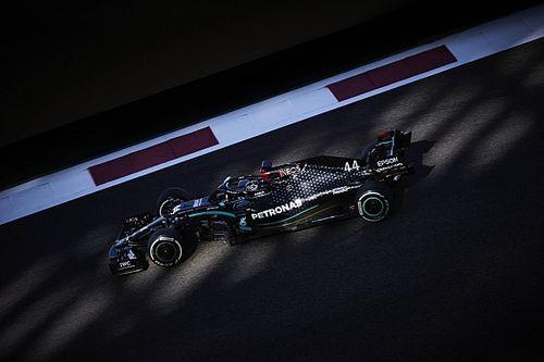 Lees terug: Live verslag kwalificatie Grand Prix van Abu Dhabi