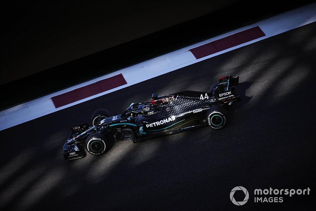 Dominasi Mercedes Berpotensi Jadi Masalah bagi F1