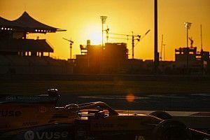 Cómo ver la clasificación del GP de Abu Dhabi de Fórmula 1