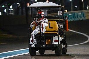 Räikkönen frusztrált volt leggyengébb szezonja után