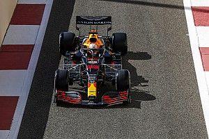 Abu Dhabi GP: Verstappen pips Bottas by 0.034s in FP1