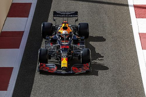 FP1 de Abu Dhabi: Verstappen, Hamilton y Mick Schumacher, protagonistas
