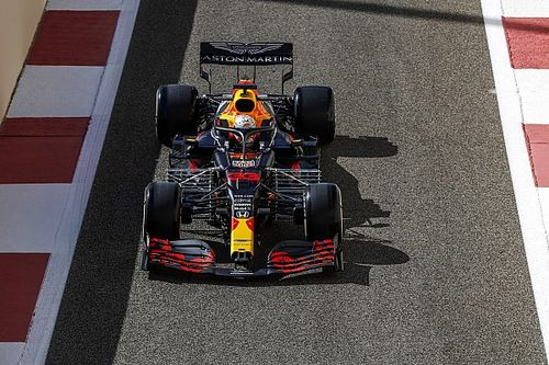Abu Dhabi GP: Verstappen pips Bottas by 0.034s in FP1