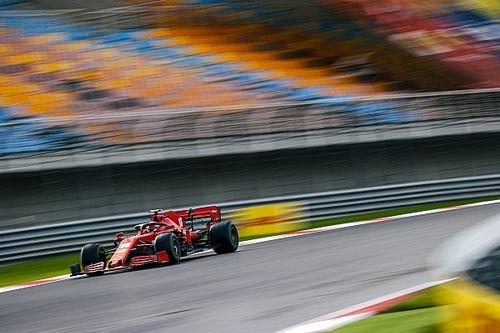 """Leclerc: """"Söyleyebileceğim tek bir söz dahi yok"""""""