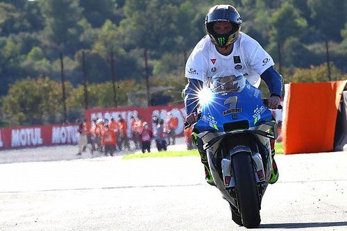 Mir, un campione del mondo MotoGP atipico