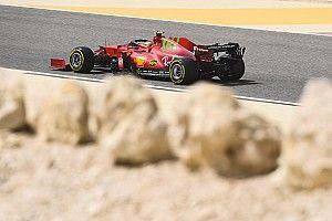 Así fue el último día de pruebas de la F1 2021 en Bahrein