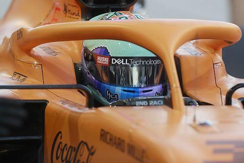 """Ricciardo: """"Henüz istediğim şeye, dünya şampiyonluğuna ulaşamadım"""""""