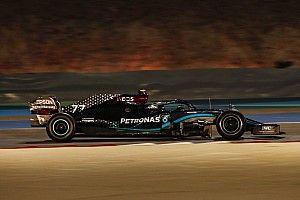 Bottas, yarış için seçtiği ayarlara güveniyor