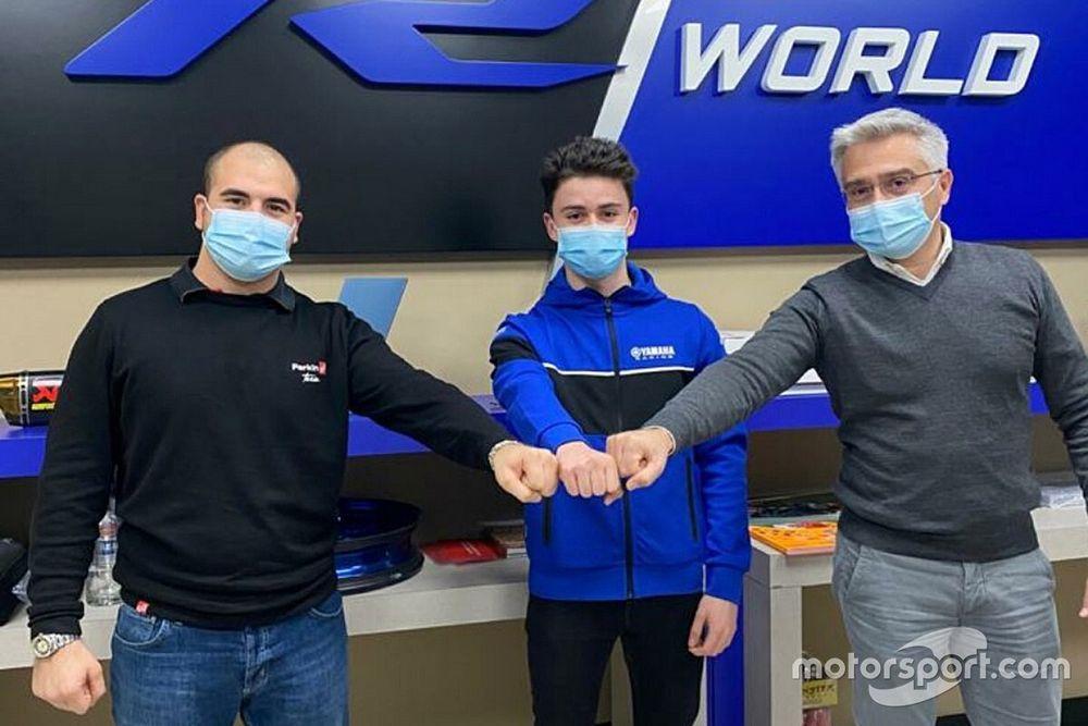 Beralih Pakai Yamaha, ParkinGO Pertahankan Gonzalez