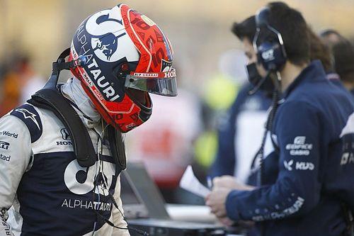 Gasly Sebut AlphaTauri Bisa Bersaing dengan Ferrari dan McLaren