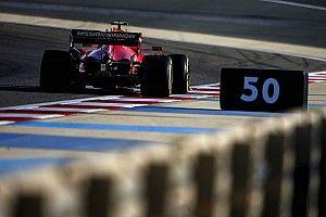Por qué el último stint de Sainz genera ilusión en Ferrari