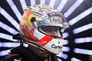Entretien - Les ambitions de titre de Max Verstappen