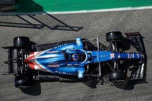 Nowość dla Alonso