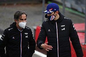 Brivio describe la principal diferencia entre MotoGP y Fórmula 1