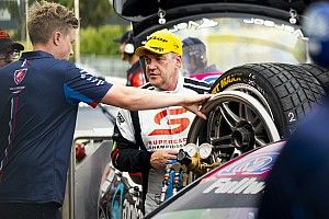 Crompton diagnosed with prostate cancer