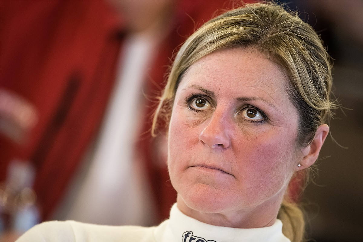 'Queen of the Nurburgring'Sabine Schmitz dies aged 51