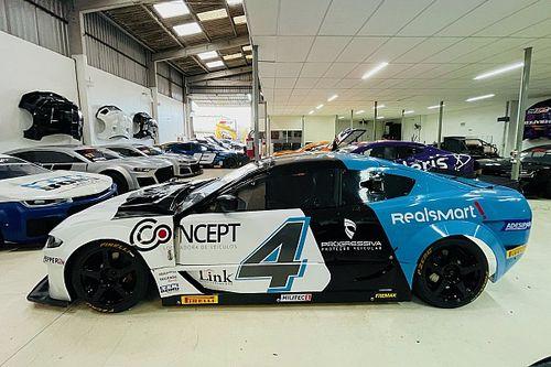 GT Sprint Race: Julio Campos e Léo Torres estão prontos temporada