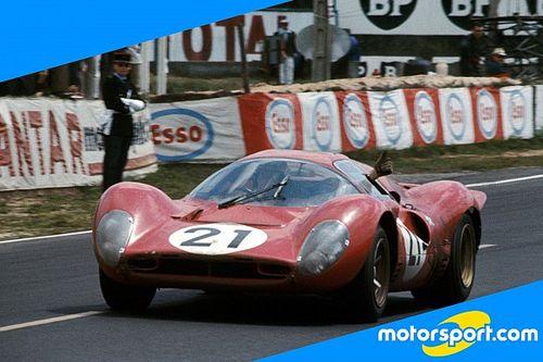 Ferrari: la storia dei successi a Le Mans