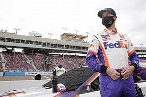 NASCAR restaura medidas contra el COVID ante aumento de casos